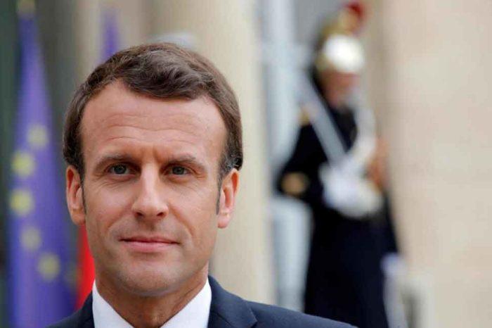 Η Γαλλία, οργισμένη από την αμερικανική αποχώρηση από τη βορειοανατολική Συρία