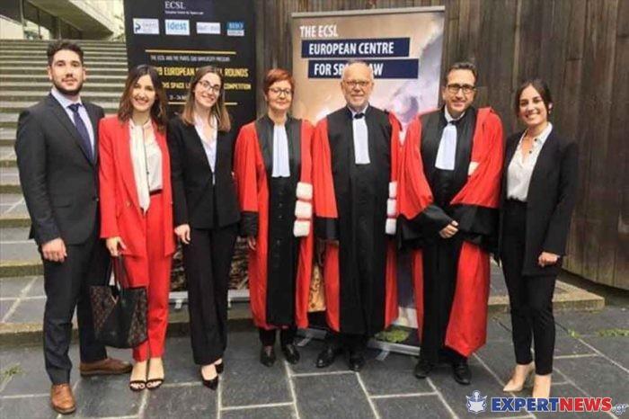 Η  Νομική Σχολή του Πανεπιστημίου Αθηνών,μεταξύ των τεσσάρων κορυφαίων ευρωπαϊκών πανεπιστημίων για το 2019