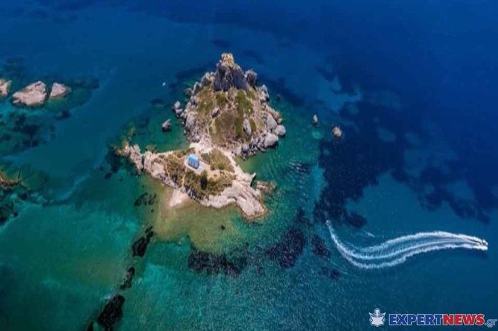 ΚΥΡΙΑΚΟΣ ΜΗΤΣΟΤΑΚΗΣ : Κοιτάζοντας την Ελλάδα από ψηλά αντικρίζεις ένα θέαμα μοναδικό