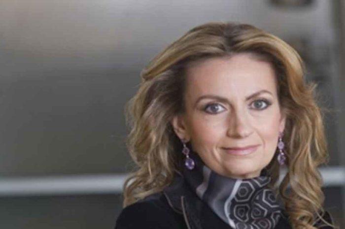 Σοφία Κουνενάκη Εφραίμογλου:Oι γυναίκες πρέπει να ασχοληθούν με την επιχειρηματικότητα και να αναλάβουν σημαντικές θέσεις στην αγορά