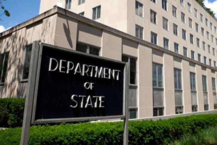 Ανησυχία εκφράζουν οι ΗΠΑ για τους ισχυρισμούς της Τουρκίας