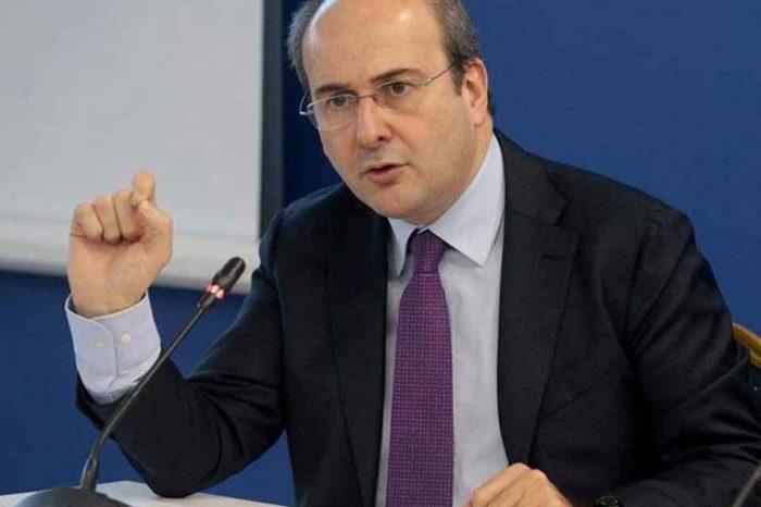 Είναι  προς το συμφέρον του τόπου, των Ελληνίδων και των Ελλήνων, να έχουμε αυτοδύναμη κυβέρνηση