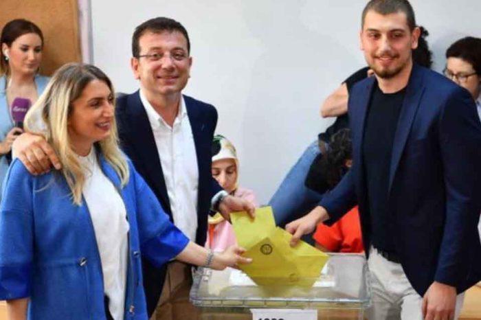 Στην Κωνσταντινούπολη καλούνται ξανά σήμερα στις κάλπες, για να αναδείξουν τον δήμαρχο