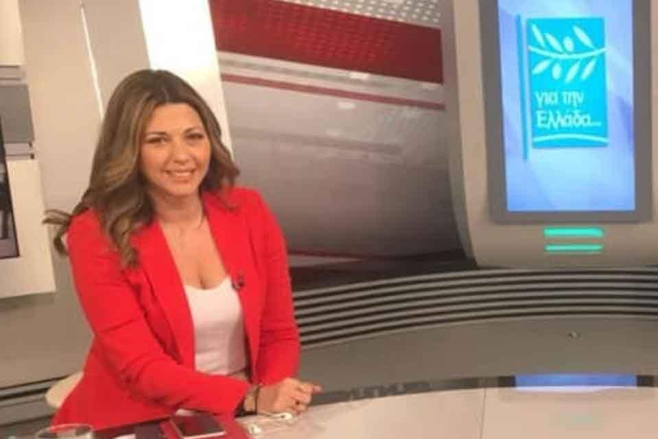 Σοφία Ζαχαράκη : ο ΣΥΡΙΖΑ δεν ήθελε αυτό το debate