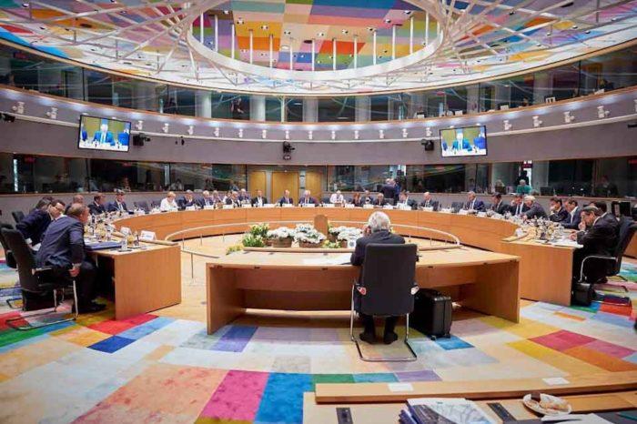 Σε «στοχευμένα μέτρα» σε βάρος της Τουρκίας αναφέρονται τα συμπεράσματα του Ευρωπαϊκού Συμβουλίου