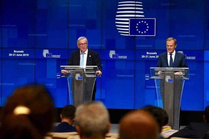 Χωρίς συμφωνία για τα πρόσωπα που θα αναλάβουν τις κορυφαίες θέσεις στα ευρωπαϊκά όργανα