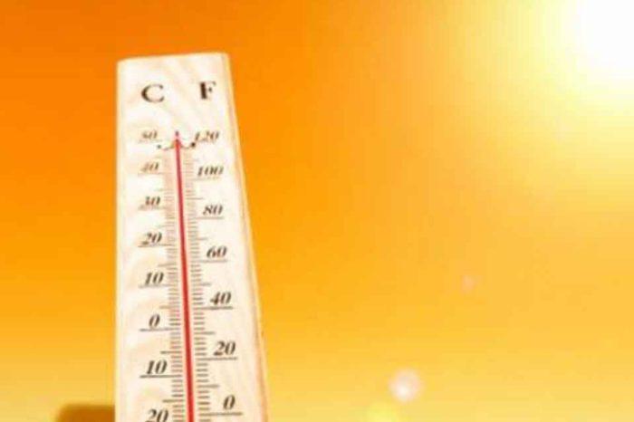 Η θερμοκρασία θα σημειώσει άνοδο