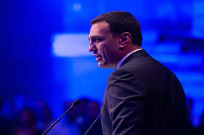 Θα κυβερνήσουμε για όλους τους Έλληνες, όχι μόνο για αυτούς που θα μας έχουν ψηφίσει