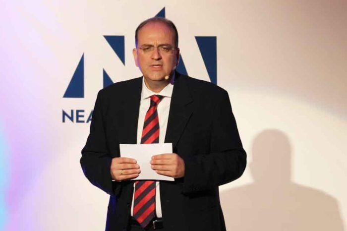 Μακάριος Λαζαρίδης: Ο κ. Τσίπρας προσπαθεί να διαχειριστεί πολιτικά  την επόμενη μέρα του ως ηττημένος των εκλογών