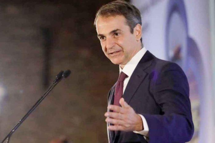 Οι Εντολές  του  πρωθυπουργού Κυριάκου  Μητσοτάκη, προς υπουργούς