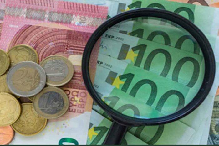 Το Ευρώ στο επίκεντρο