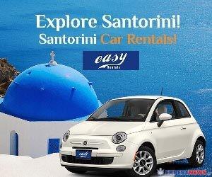 SANTORINI RENT A CAR
