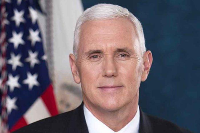 Εύσημα στον πρωθυπουργό Κυριάκο Μητσοτάκη,απέδωσε ο αντιπρόεδρος των  ΗΠΑ Μάικ Πενς