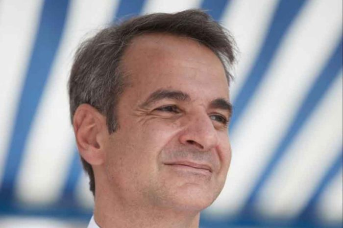 Εκλογές 2019: Πρωθυπουργός της Ελλάδας ο Κυριάκος Μητσοτάκης