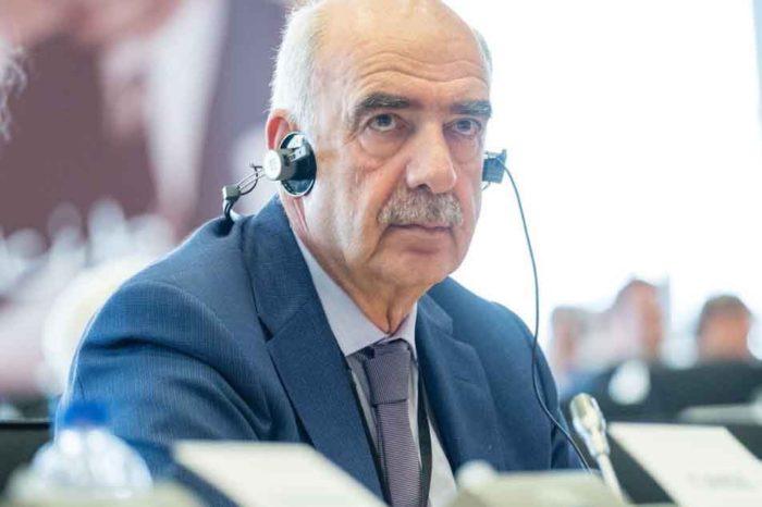 Βαγγέλης Μειμαράκης  :Η ΝΔ είναι σήμερα ενωμένη όσο ποτέ
