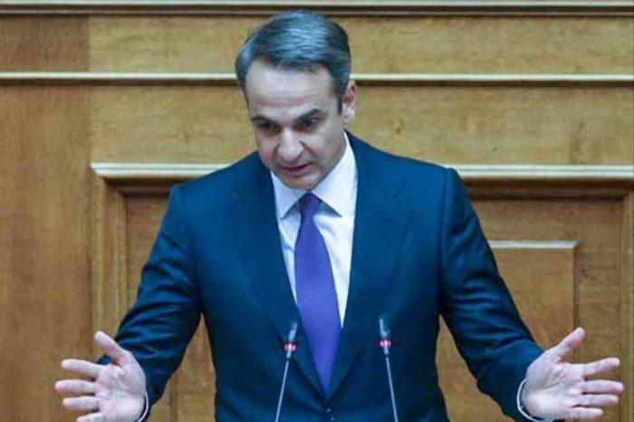 Πρωθυπουργός: Tώρα είναι η ώρα να κάνουμε πραγματικότητα την Αυτοδύναμη Ελλάδα του 21ου αιώνα. Ενωμένοι μπορούμε, και θα το κάνουμε