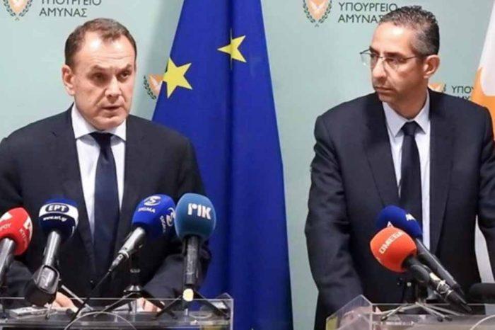 Η  Ελλάδα βρισκόταν, βρίσκεται και θα βρίσκεται πάντοτε στο πλευρό της Κύπρου