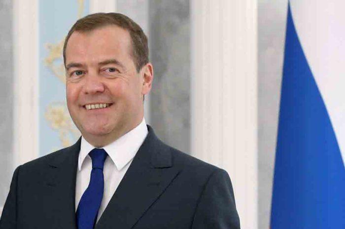 Συγχαρητήριο τηλεγράφημα του Ρώσου πρωθυπουργού στον  Κυριάκο Μητσοτάκη