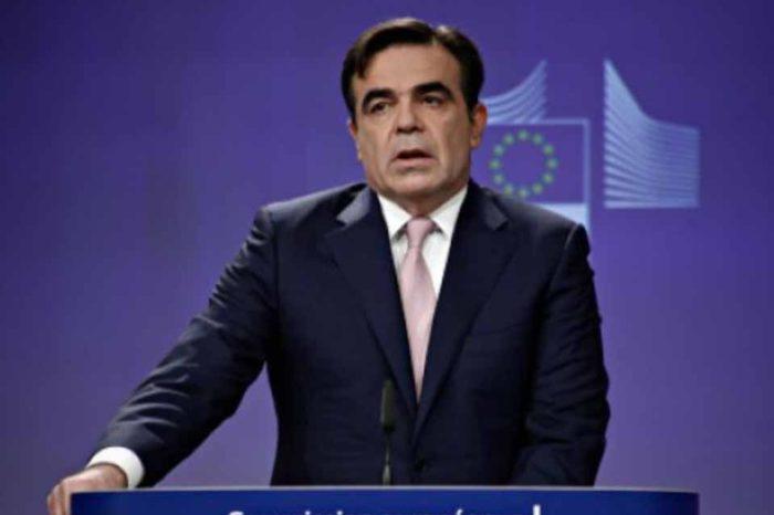 Τον Μαργαρίτη Σχοινά πρότεινε ο Πρωθυπουργός για τη θέση του επιτρόπου