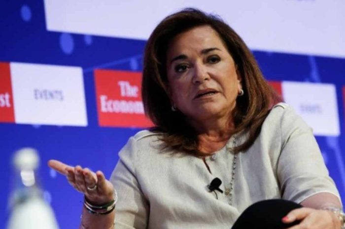 Ντόρα  Μπακογιάννη : Η νέα κυβέρνηση ικανή, αξιοκρατική, φιλική στις επενδύσεις