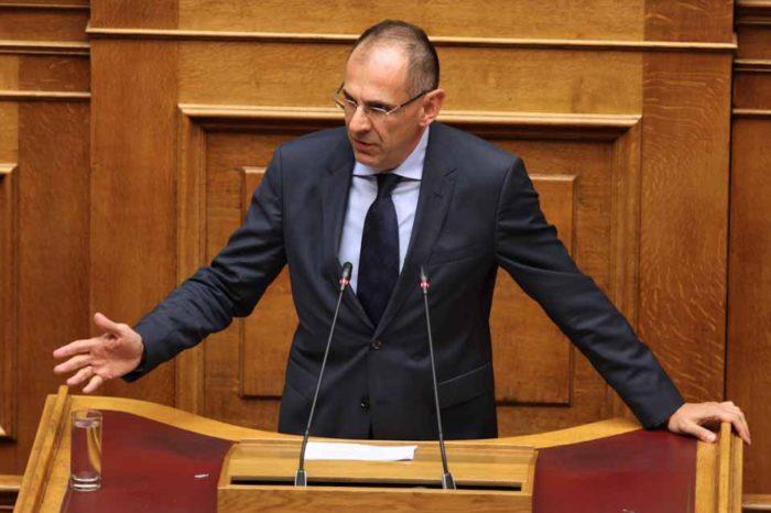 Γ.Γεραπετρίτης : Με ΣΥΡΙΖΑ τα κέρδη 90 εκ. ευρώ της ΔΕΗ που έγιναν ζημιές 600 εκατομμύρια ευρώ