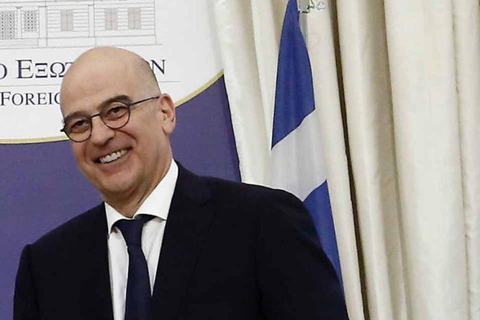 Συνάντηση του κ.Νίκου Δένδια με τον Πρωθυπουργό του Ισραήλ  κ.Νετανιάχου