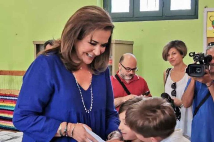 Σήμερα οι πολίτες κάνουν τις επιλογές τους για μια Ελλάδα την οποία αξίζουμε