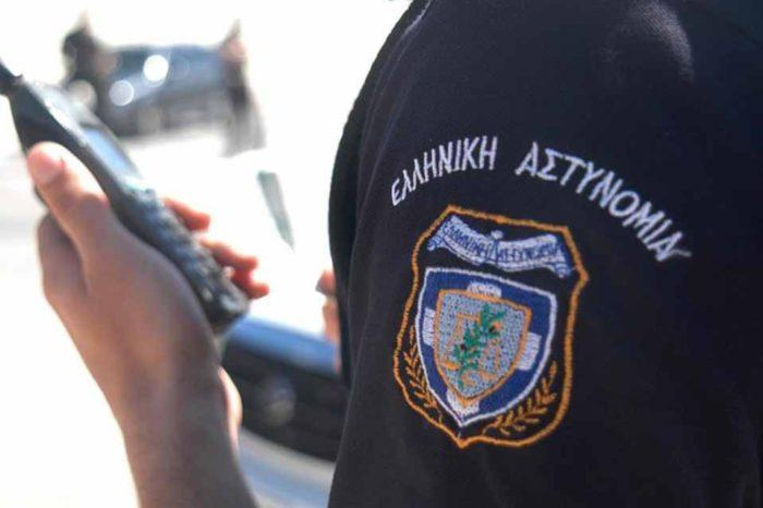 Αύριο  η νέα ηγεσία της Ελληνικής Αστυνομίας