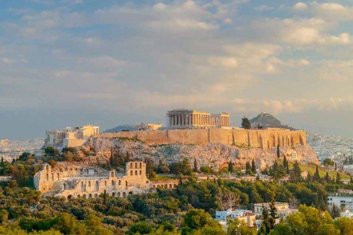 Ελεύθερη θα είναι από σήμερα, Δευτέρα 22 Ιουλίου η κίνηση των οχημάτων στο κέντρο της Αθήνας