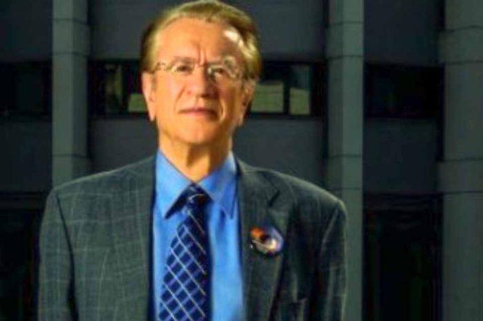 Ο καθηγητής Σταμάτης Κριμιζής, σύμβουλος στο υπουργείο Ψηφιακής Διακυβέρνησης