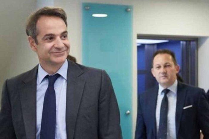 Επίσκεψη στο υπουργείο Εθνικής Άμυνας θα πραγματοποιήσει αύριο ο πρωθυπουργός