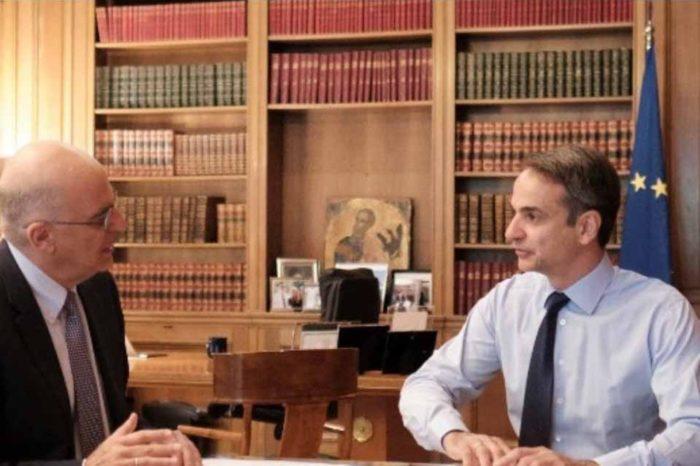 Ο Νίκος Δένδιας θα συναντηθεί στις 17 Ιουλίου, με τον  Mike Pompeo