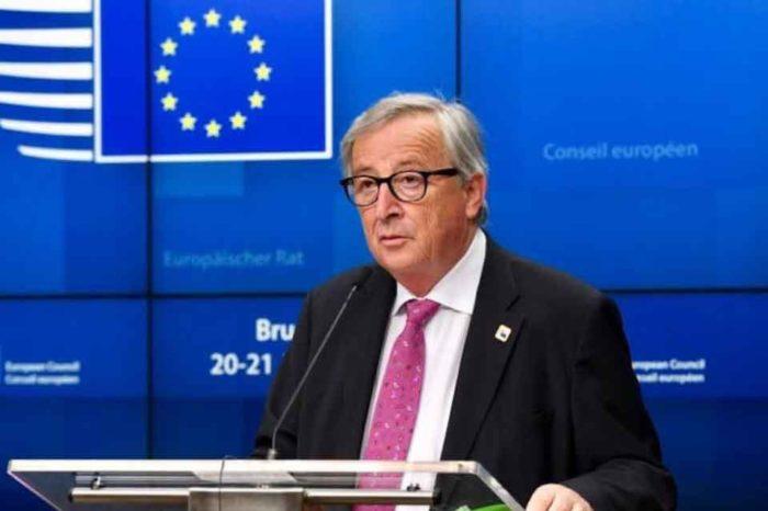 Συγχαρητηρία επιστολή στον Κυριάκο Μητσοτάκη για τη νίκη της Ν.Δ. στις εκλογές απέστειλε ο πρόεδρος της Ευρωπαϊκής Επιτροπής, Ζαν Κλοντ Γιούνκερ