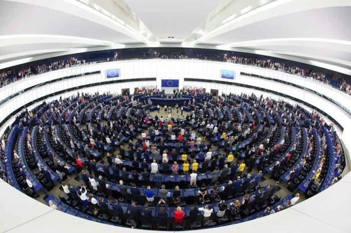 Αύριο Τετάρτη η εκλογή του νέου προέδρου του Ευρωκοινοβουλίου