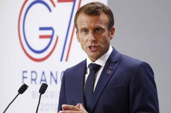 G7 ολοκληρώθηκε η σύνοδος