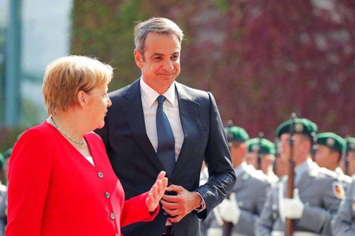 Ο Πρωθυπουργός, από το Βερολίνο στη Θεσσαλονίκη