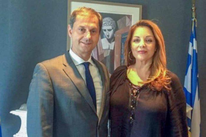 Ο ΕΟΤ είναι ο πρεσβευτής της χώρας σε ολόκληρο τον κόσμο