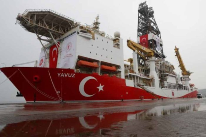 Νεο μήνυμα προς την Τουρκία στέλνουν οι ΗΠΑ