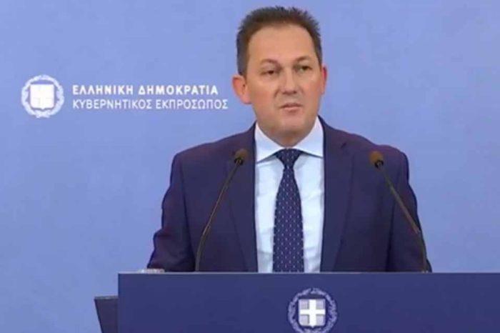 Άλμα προς τα εμπρός , η Ελλάδα στο μέλλον, κλείνει ο κύκλος της ανασφάλειας για την οικονομία