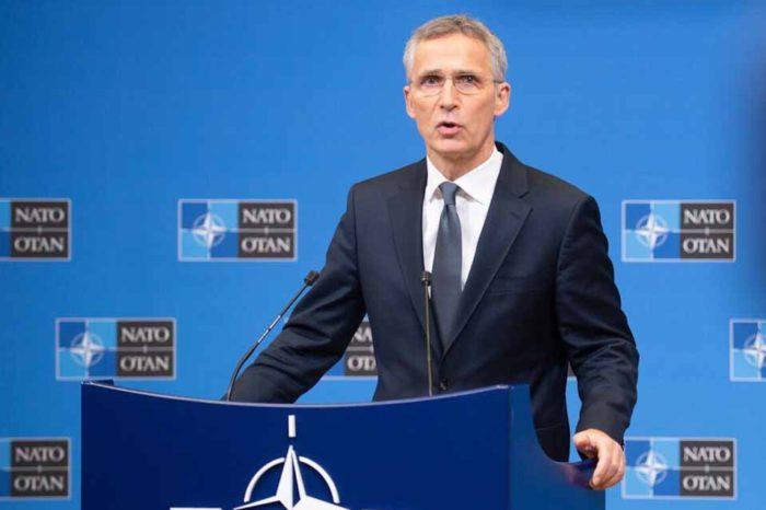 Οι υπουργοί Άμυνας  αύριο Πέμπτη, στη συνάντησή  του ΝΑΤΟ στις Βρυξέλλες