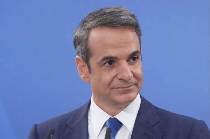 Ο πρωθυπουργός στην 84η Διεθνή Έκθεση Θεσσαλονίκης