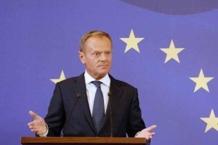 Η Ευρωπαϊκή Ένωση «αμφισβητεί» την έκκληση του Βρετανού πρωθυπουργού Μπόρις Τζόνσον