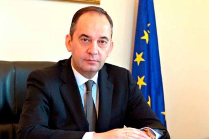 Γιάννης Πλακιωτάκης : Η Ελλάδα δεν έχει λάβει επίσημο αίτημα κατάπλου του Ιρανικού δεξαμενόπλοιου