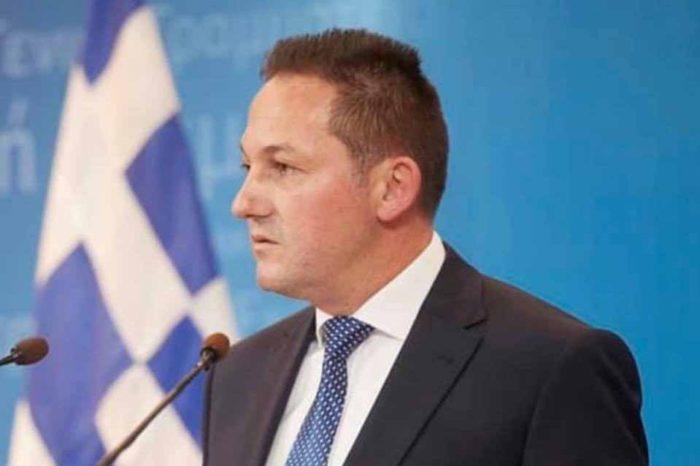 Στέλιος Πέτσας : Η σύσκεψη της  Δευτέρας έχει σκοπό να δώσει οριστικές λύσεις στα προβλήματα στη Σαμοθράκη