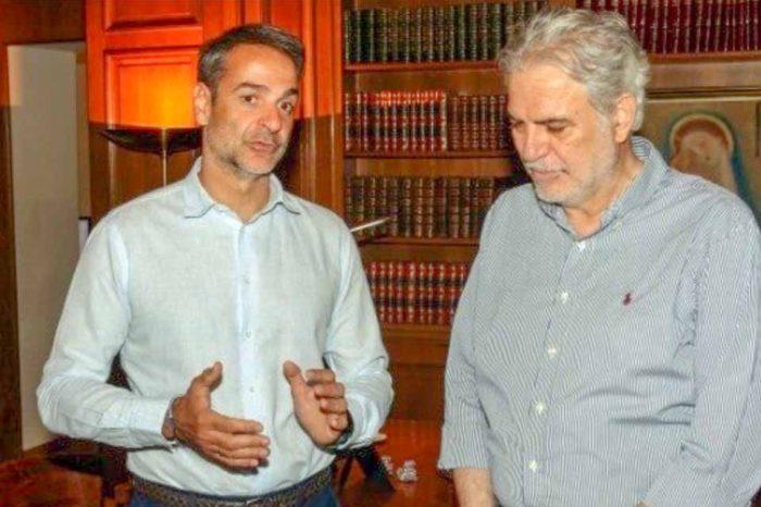 Την ανάγκη η ευρωπαϊκή αλληλεγγύη να μεταφραστεί έμπρακτα σε δράσεις