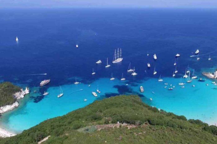 Ελλάδα , Φθινοπωρινές διακοπές με χρώμα καλοκαιριού