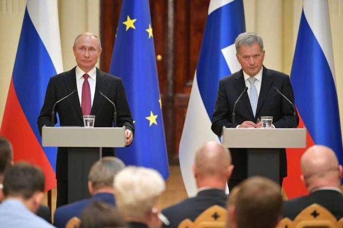 Βλαντιμίρ Πούτιν: Συνιστά απειλή, αν οι ΗΠΑ  αναπτύξουν έναν νέο πυραυλικό σύστημα