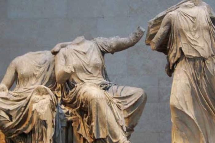Συνέντευξη με την ιστορία ενός Μνημείου Παγκόσμιας Πολιτιστικής Κληρονομιάς