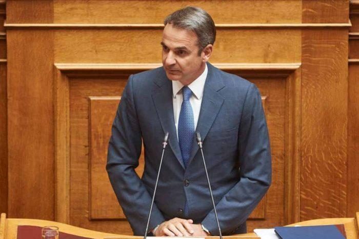 Η «Ώρα του Πρωθυπουργού», ξεκινά στις 20 Σεπτεμβρίου στην Ολομέλεια της Βουλής
