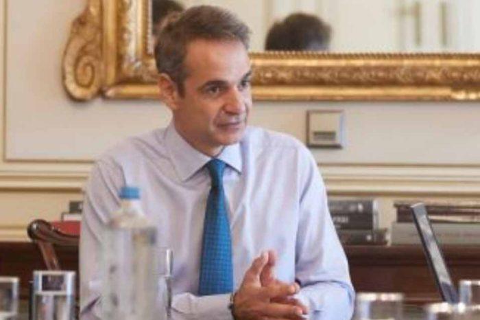 Νέα σύσκεψη σήμερα για το μεταναστευτικό, υπό τον Πρωθυπουργό